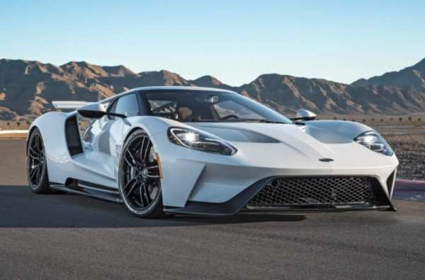 45 The Best 2020 Ford GT Reviews