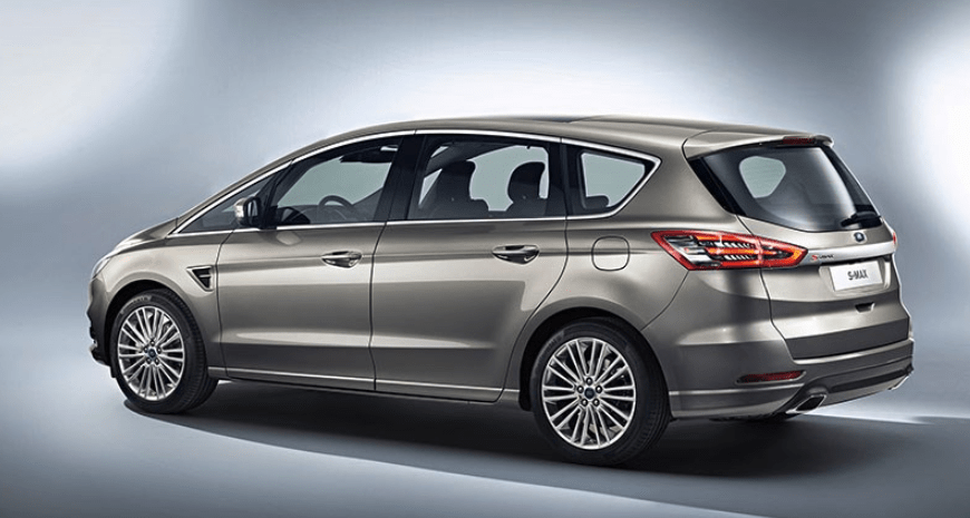45 The Best 2020 Ford Galaxy Performance