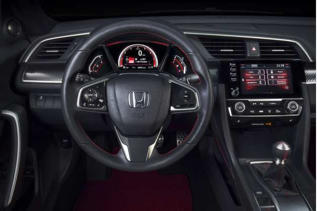 45 The Best 2020 Honda Civic Exterior And Interior