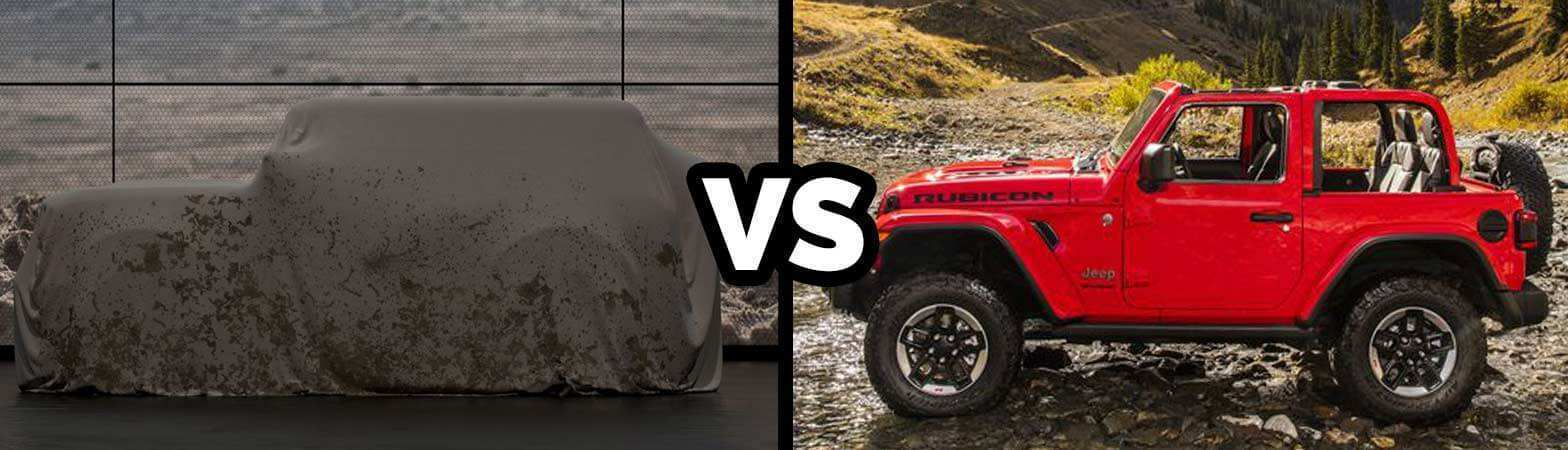 45 The Best 2020 Jeep Wrangler Jl Exterior And Interior