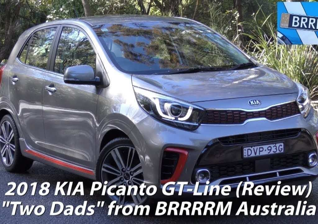 45 The Best 2020 Kia Picanto Egypt Price and Review ...