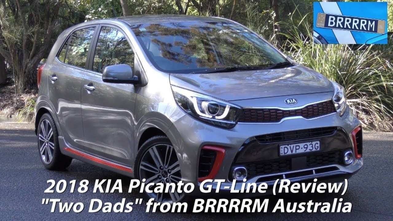 45 The Best 2020 Kia Picanto Egypt Price And Review
