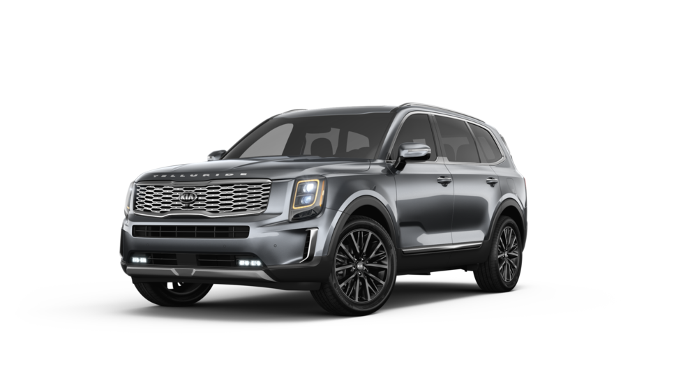 45 The Best 2020 Kia Telluride Black Copper Wallpaper