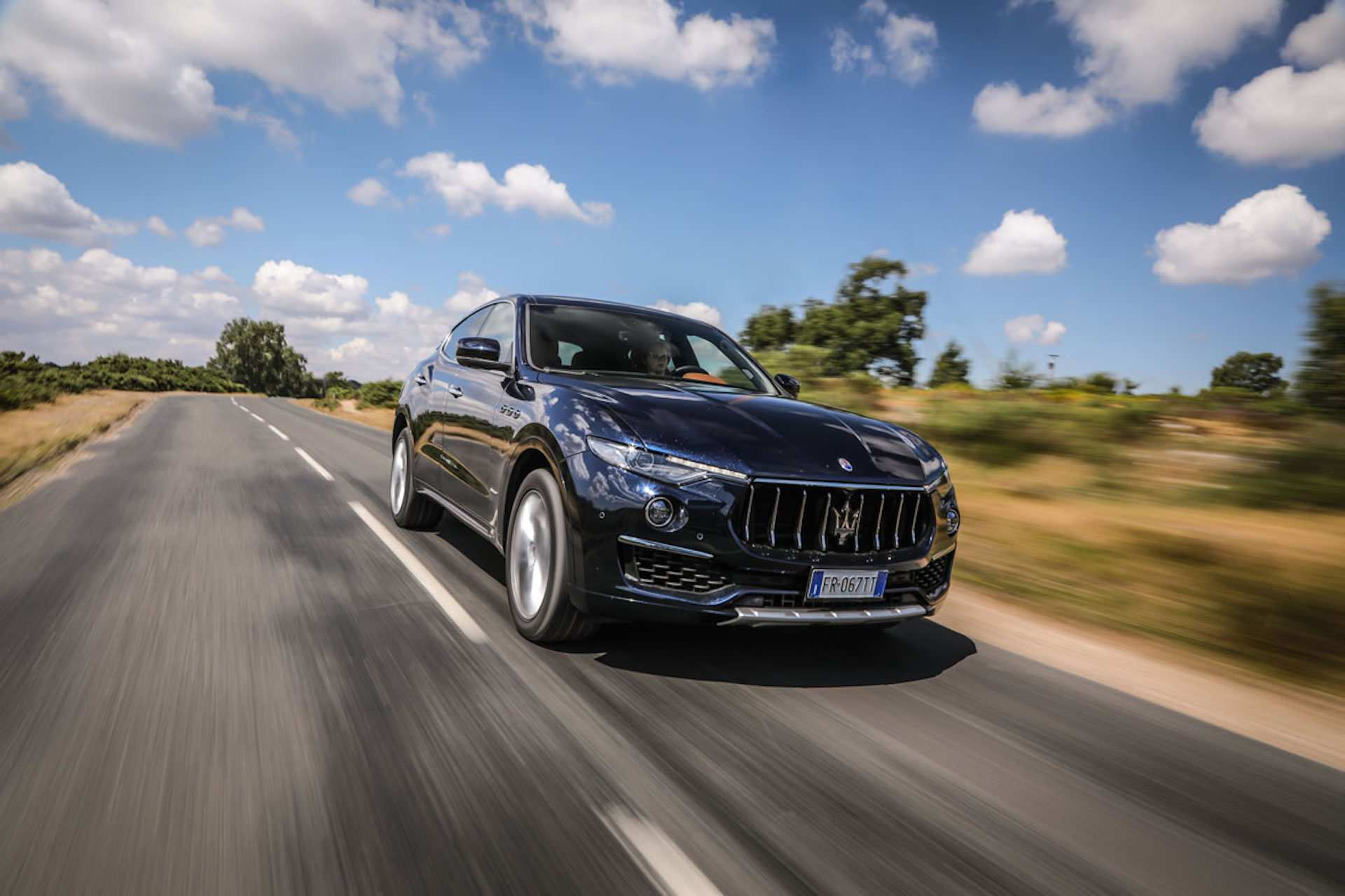 45 The Best 2020 Maserati Quattroportes Interior