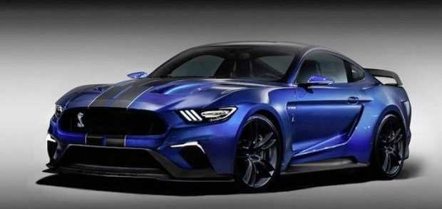 45 The Best 2020 Mustang Rocket Concept And Review