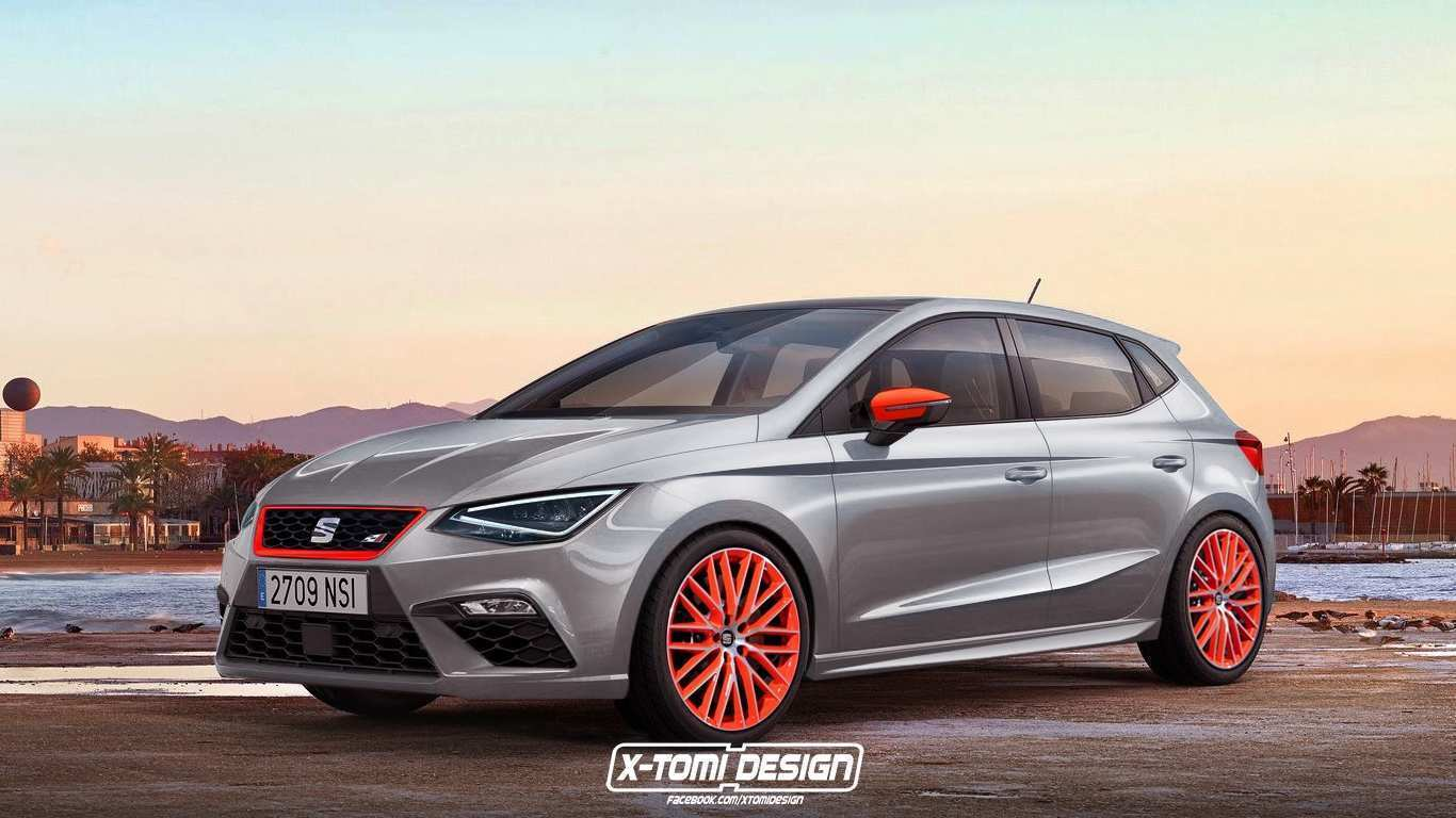 45 The Best 2020 Seat Ibiza Picture