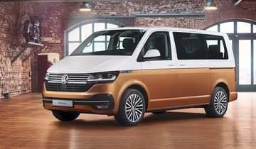 45 The Best 2020 VW Caddy History
