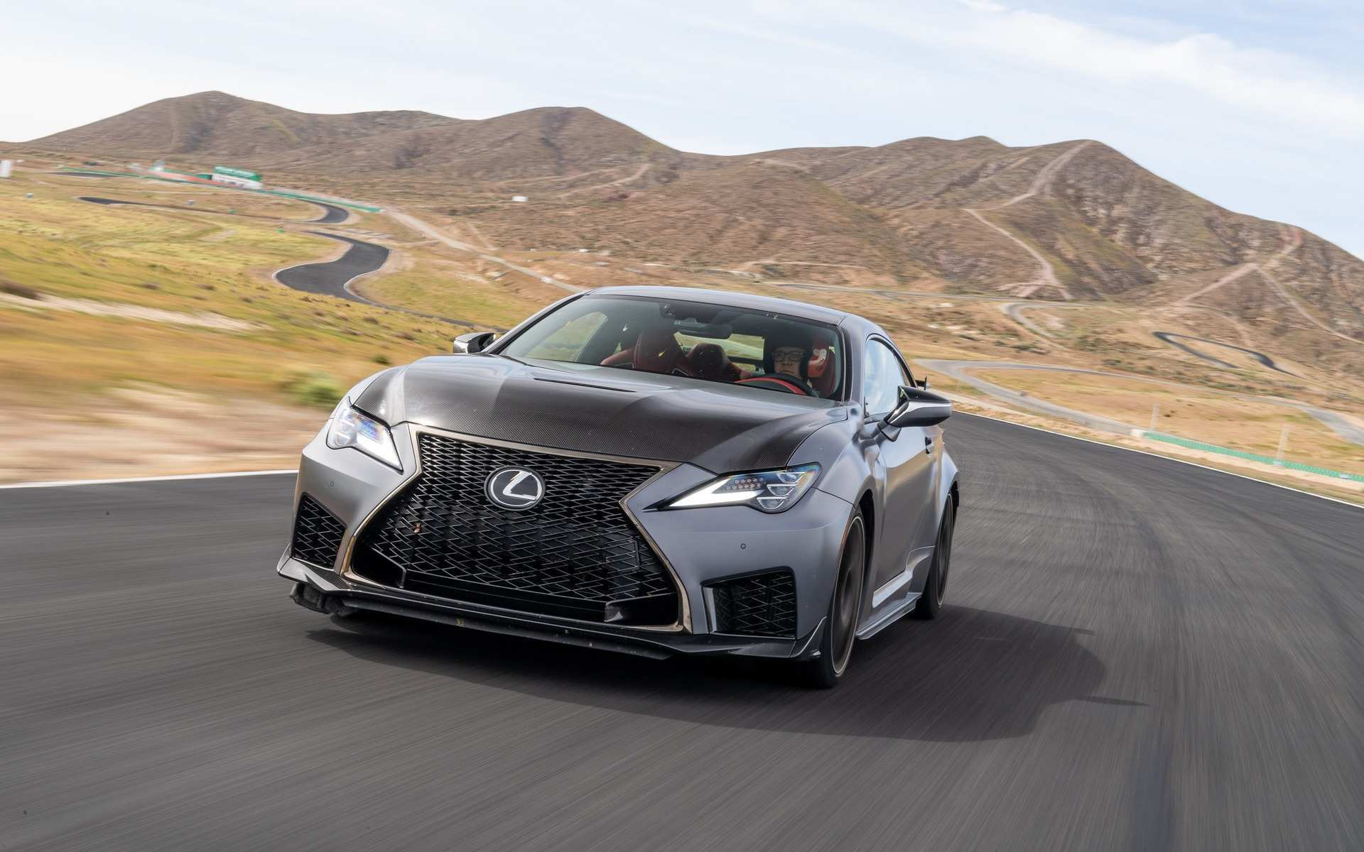 45 The Best Lexus Canada 2020 Pictures