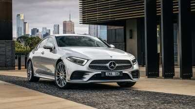 45 The Best Mercedes 2019 Cls Spy Shoot