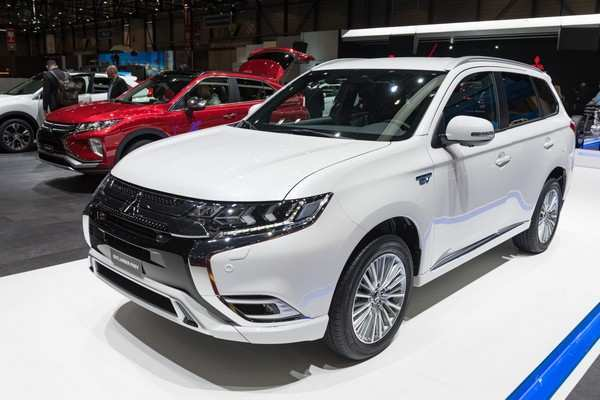 45 The Best Mitsubishi New Models 2020 Release Date And Concept