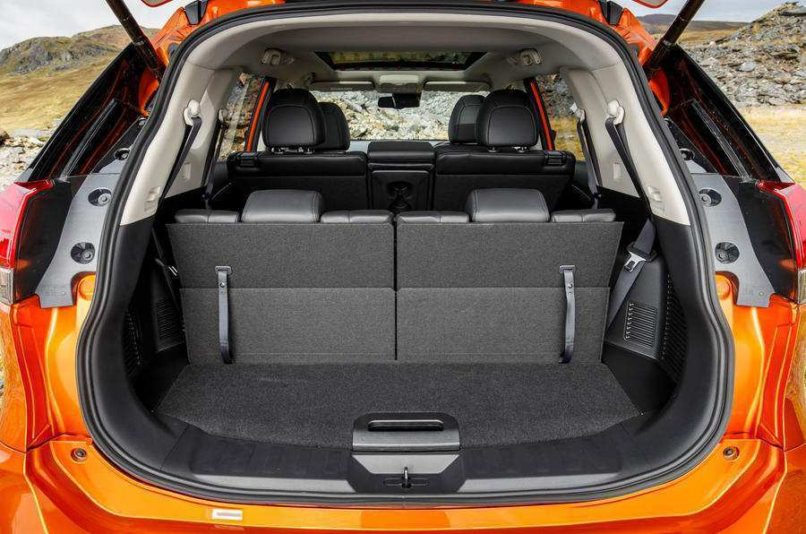 45 The Best Nissan X Trail 2019 Review Overview