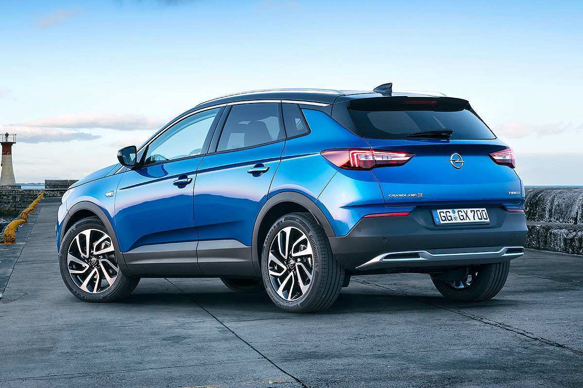 45 The Best Opel Suv 2020 Model
