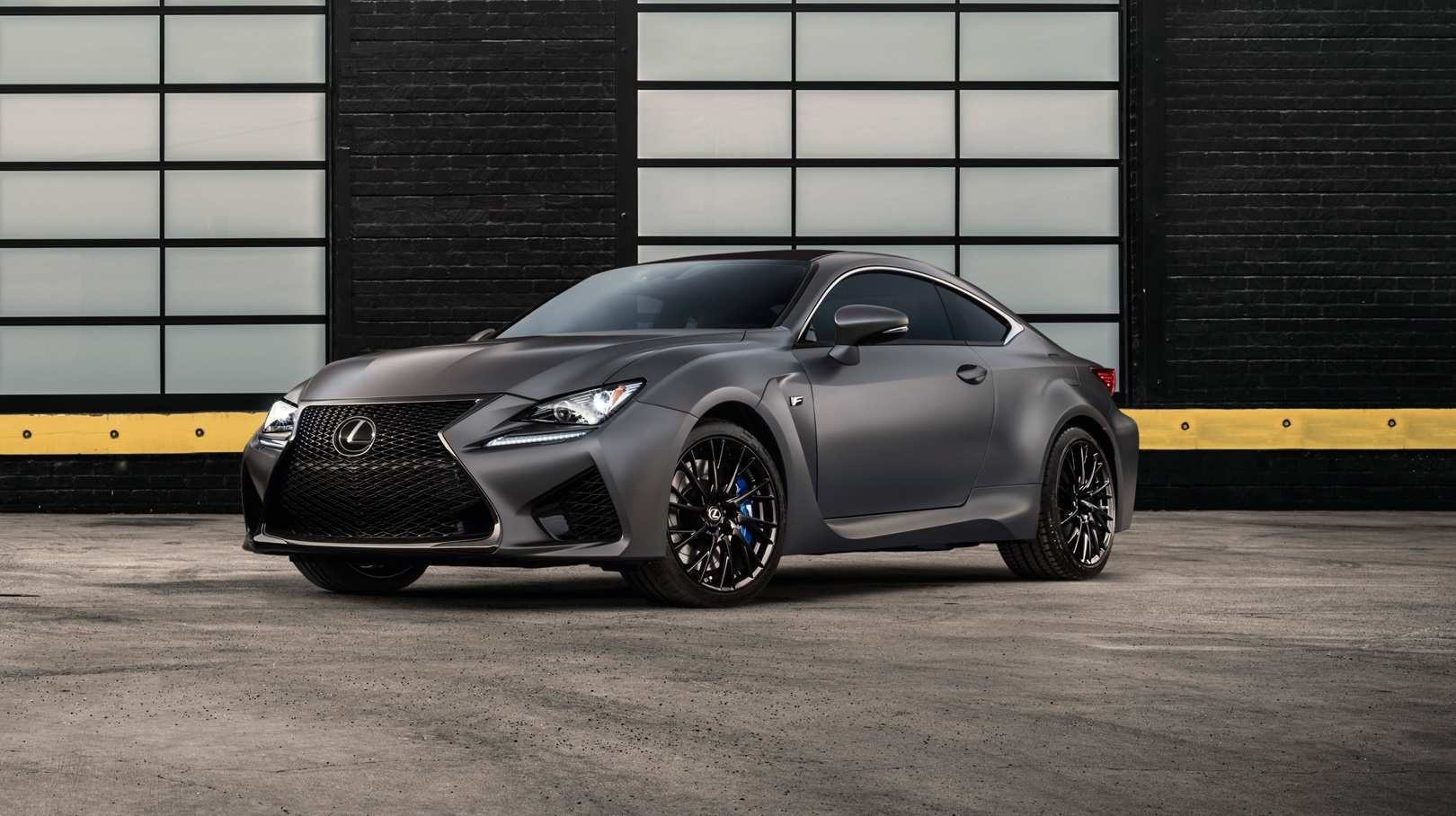 45 The Best Rcf Lexus 2019 Model