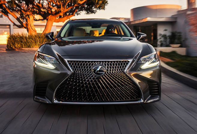 45 The Lexus Is300H 2020 New Review