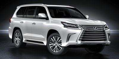 45 The Lexus Models For 2019 Exterior