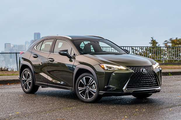 45 The Lexus Ux 2019 Price 2 Release Date And Concept