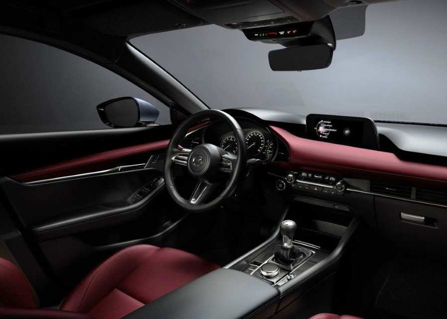 45 The Mazda 3 2020 Interior New Model And Performance