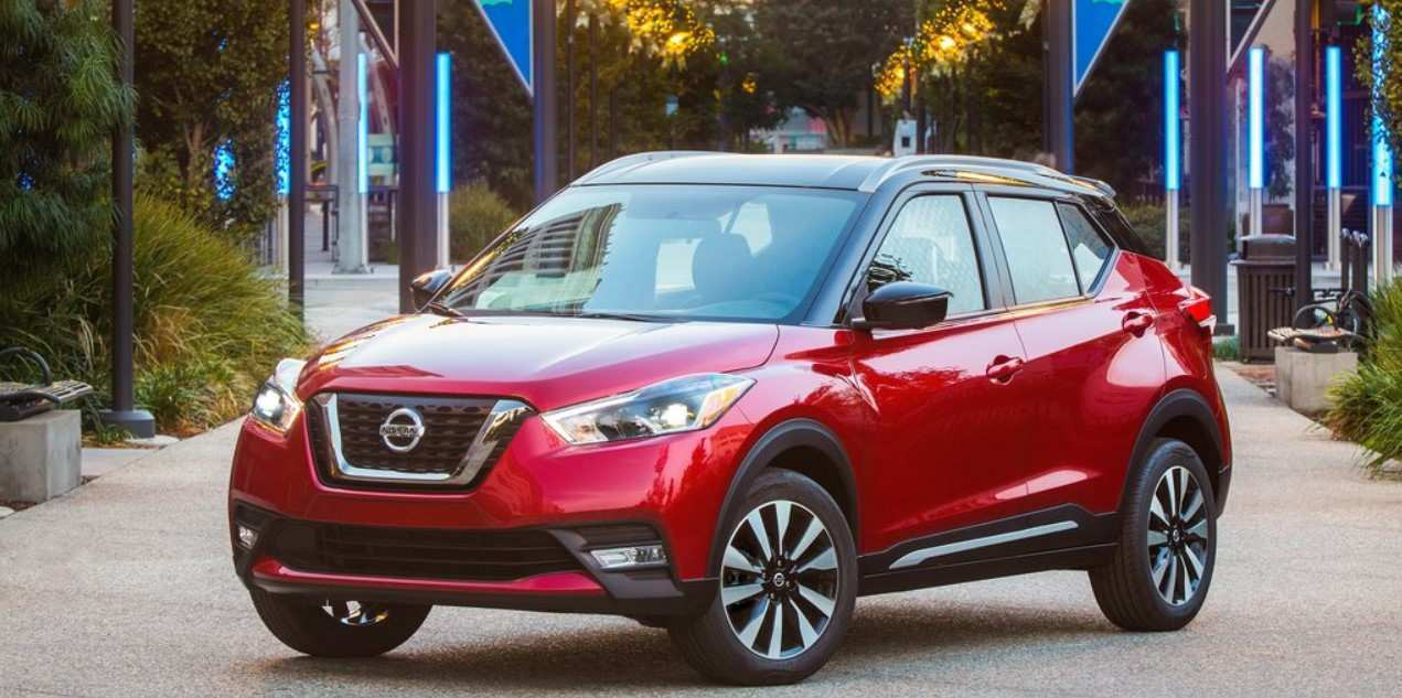 45 The Nissan Kicks Awd 2020 Review