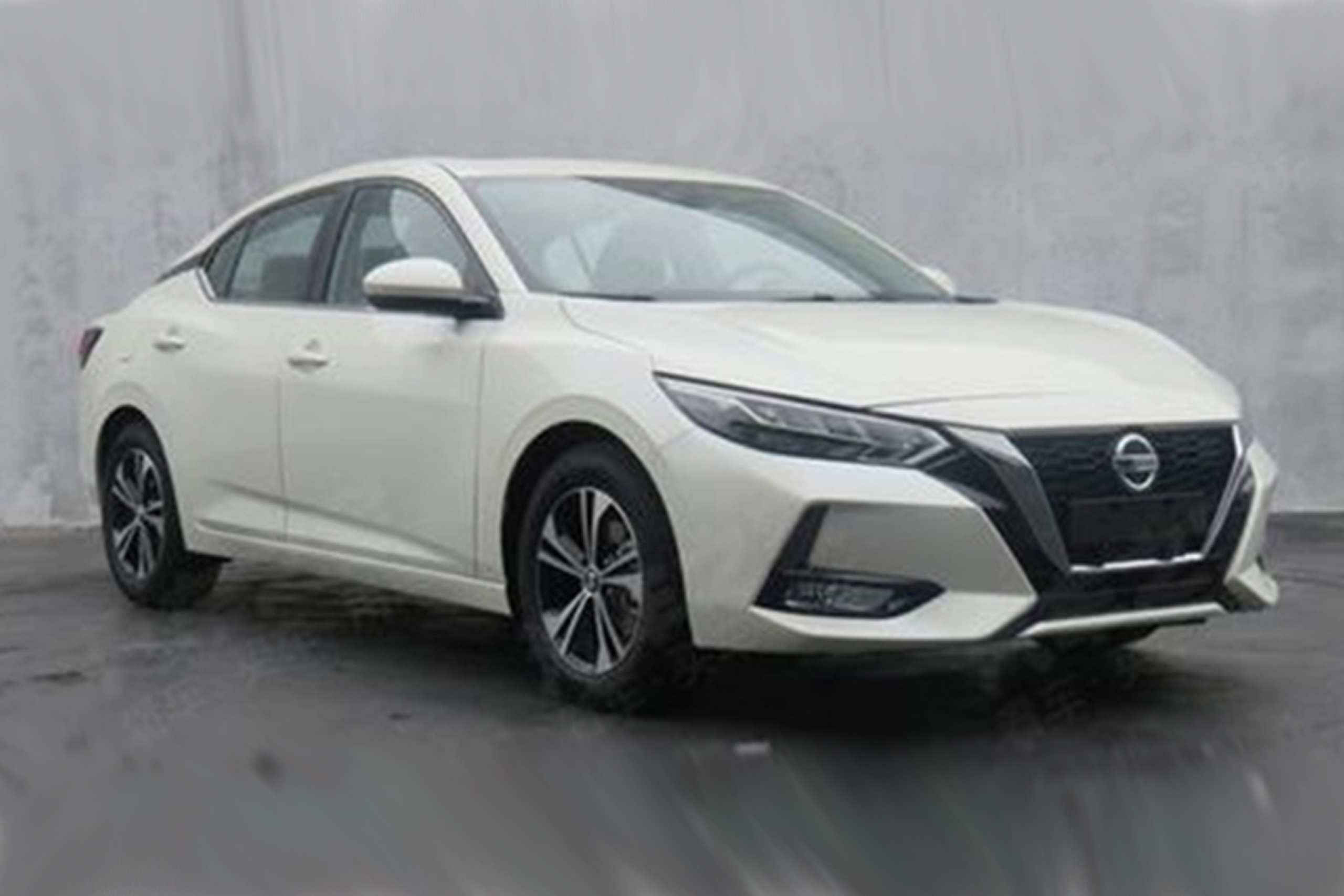 45 The Nissan Sylphy 2020 Pricing