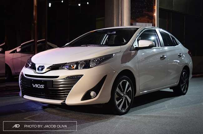 45 The Toyota Vios 2019 Price Philippines Price And Review