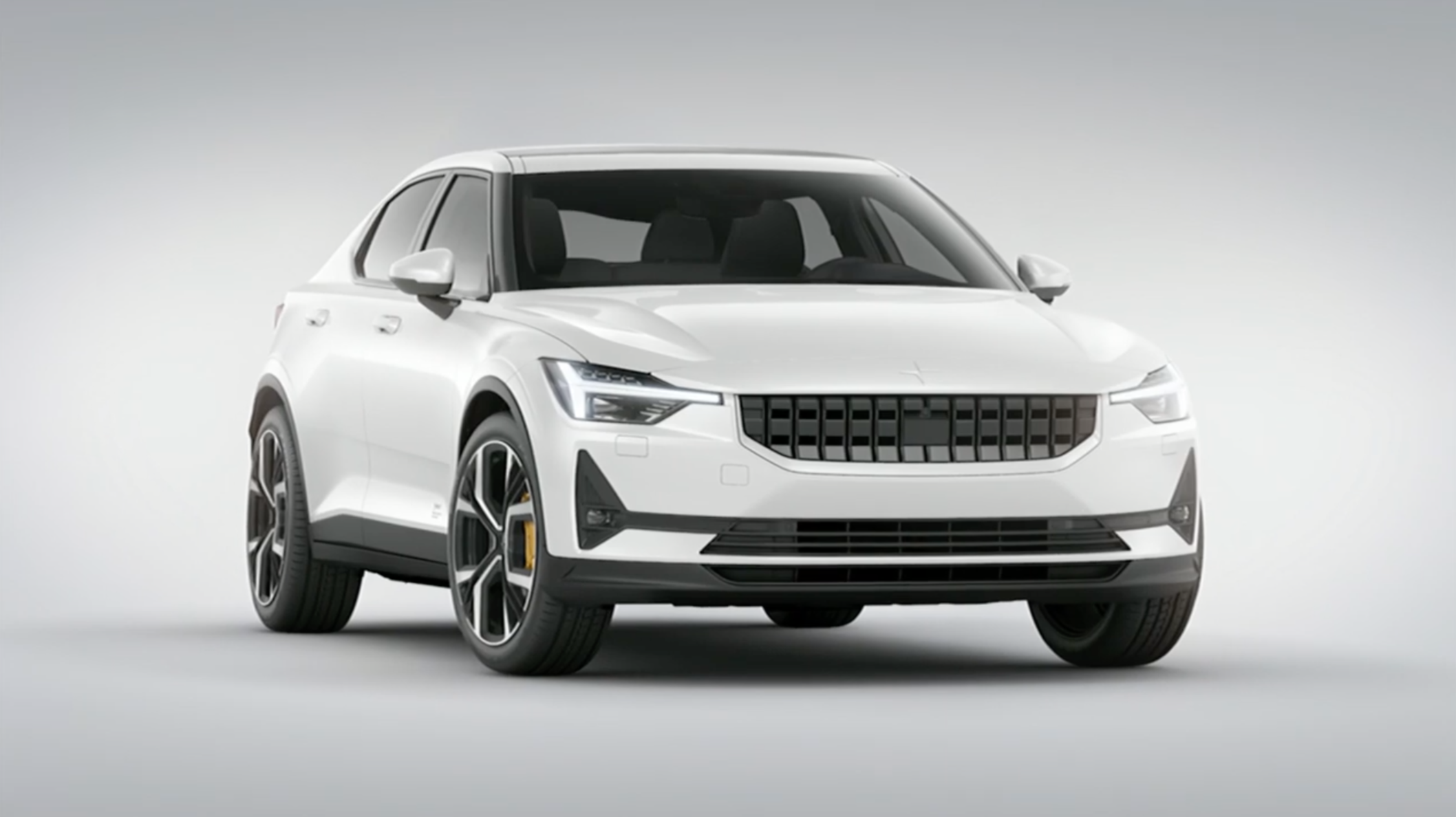 45 The Volvo 2019 Electric Car Release Date And Concept