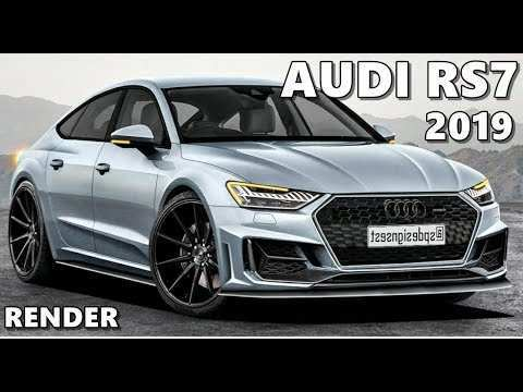 46 A 2019 Audi Rs7 Price And Review