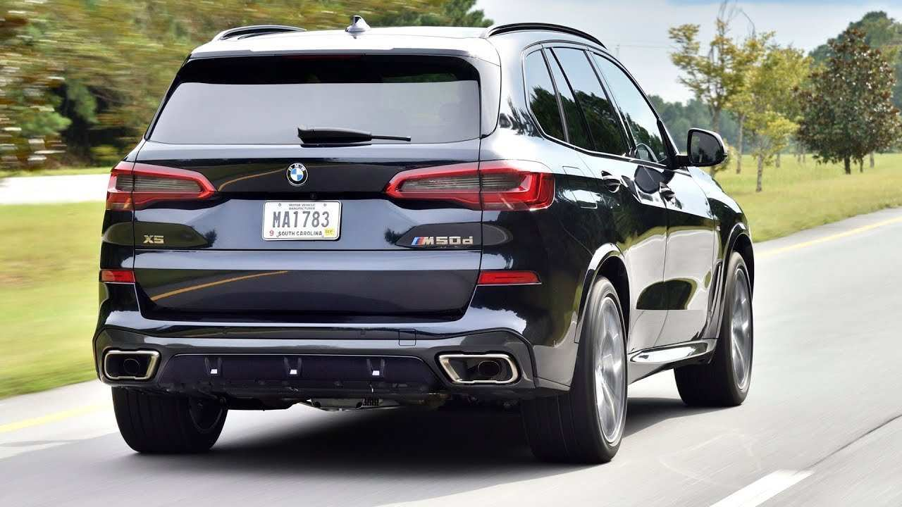 46 A 2019 BMW X5 Redesign And Concept