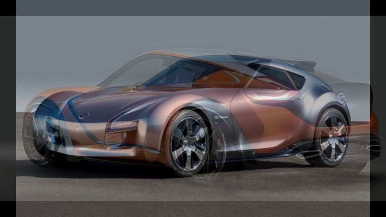 46 A 2019 Nissan Z35 Review Concept