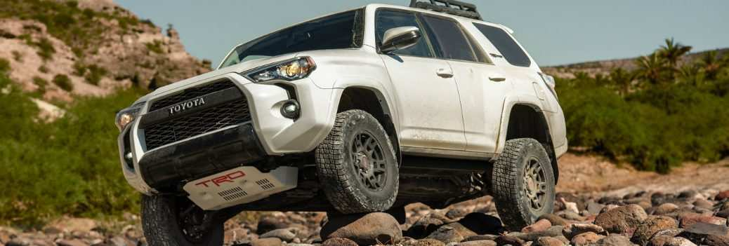46 A 2019 Toyota Off Road New Model And Performance