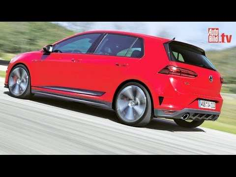 46 A 2019 VW Golf R USA Overview