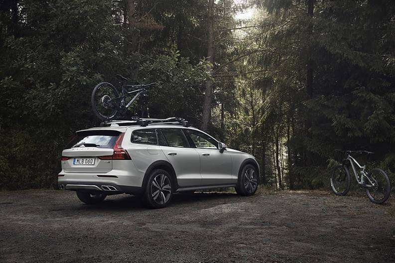46 A 2019 Volvo V60 Cross Country Pricing