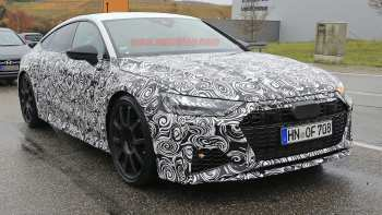 46 A 2020 Audi A7 Prices