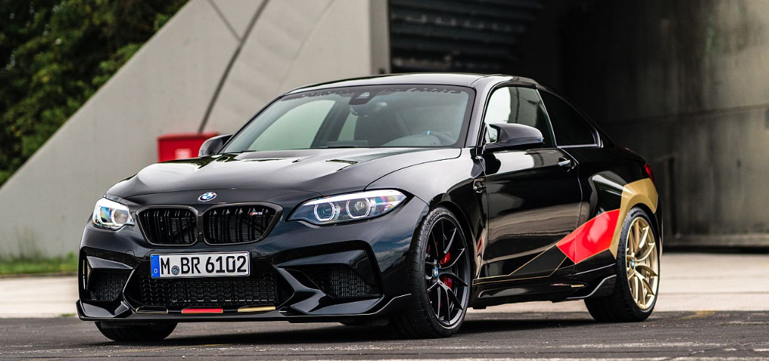 46 A 2020 BMW M2 Price And Review