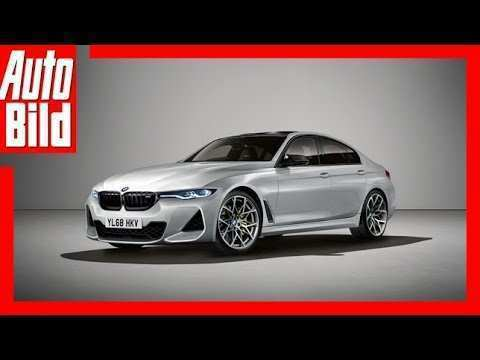 46 A 2020 BMW M3 Redesign