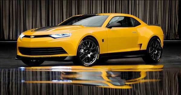 46 A 2020 Chevrolet Chevelle Ss Price