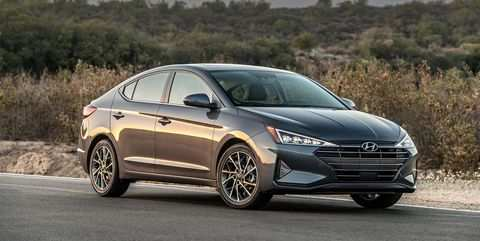 46 A 2020 Hyundai Elantra Specs And Review
