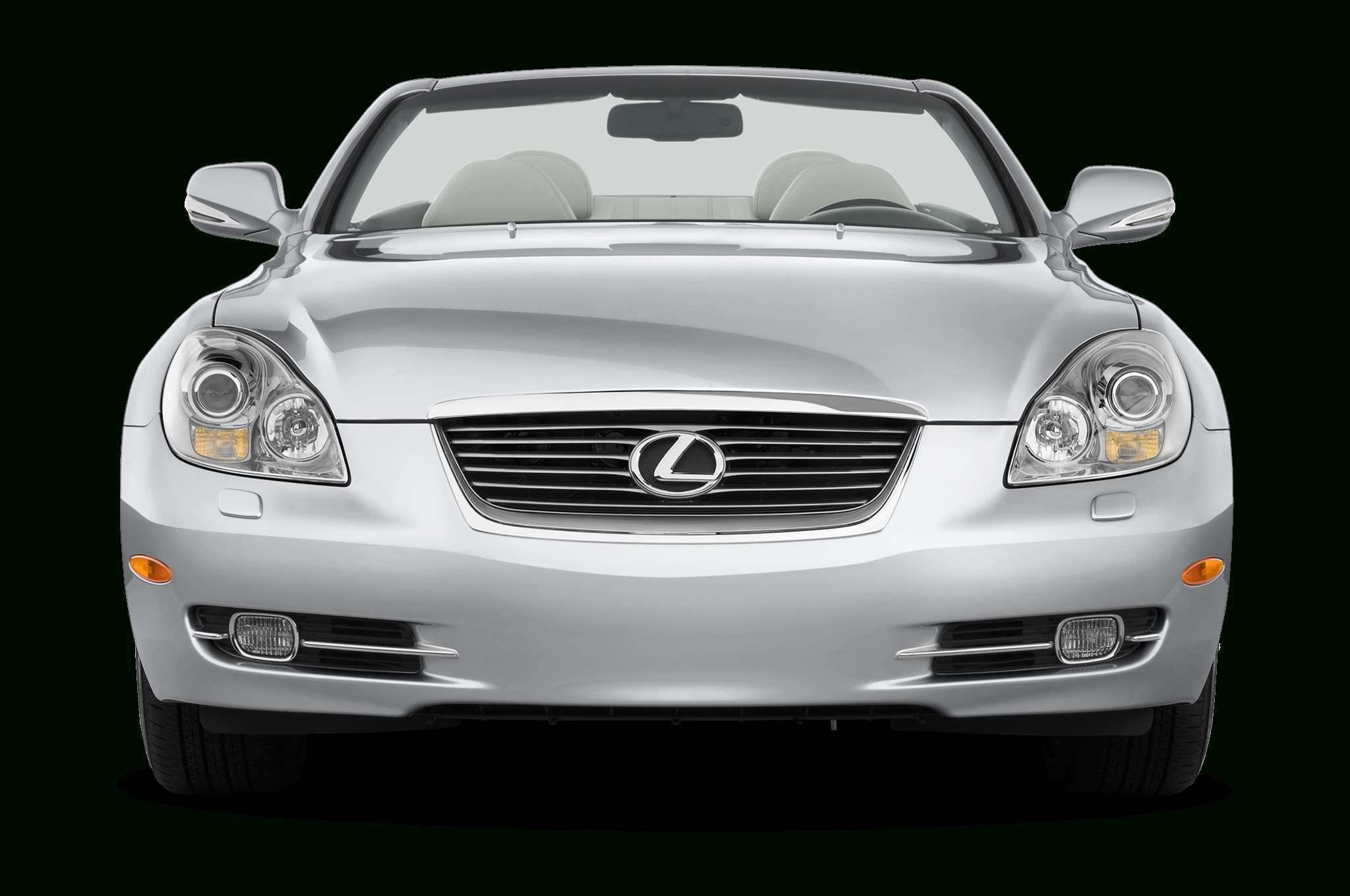 46 A 2020 Lexus SC Specs and Review