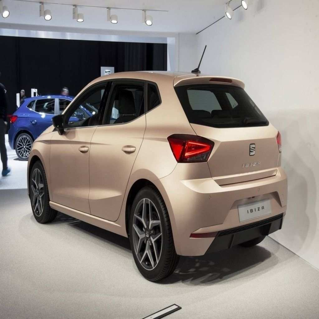 46 A 2020 New Seat Ibiza Egypt Mexico Overview