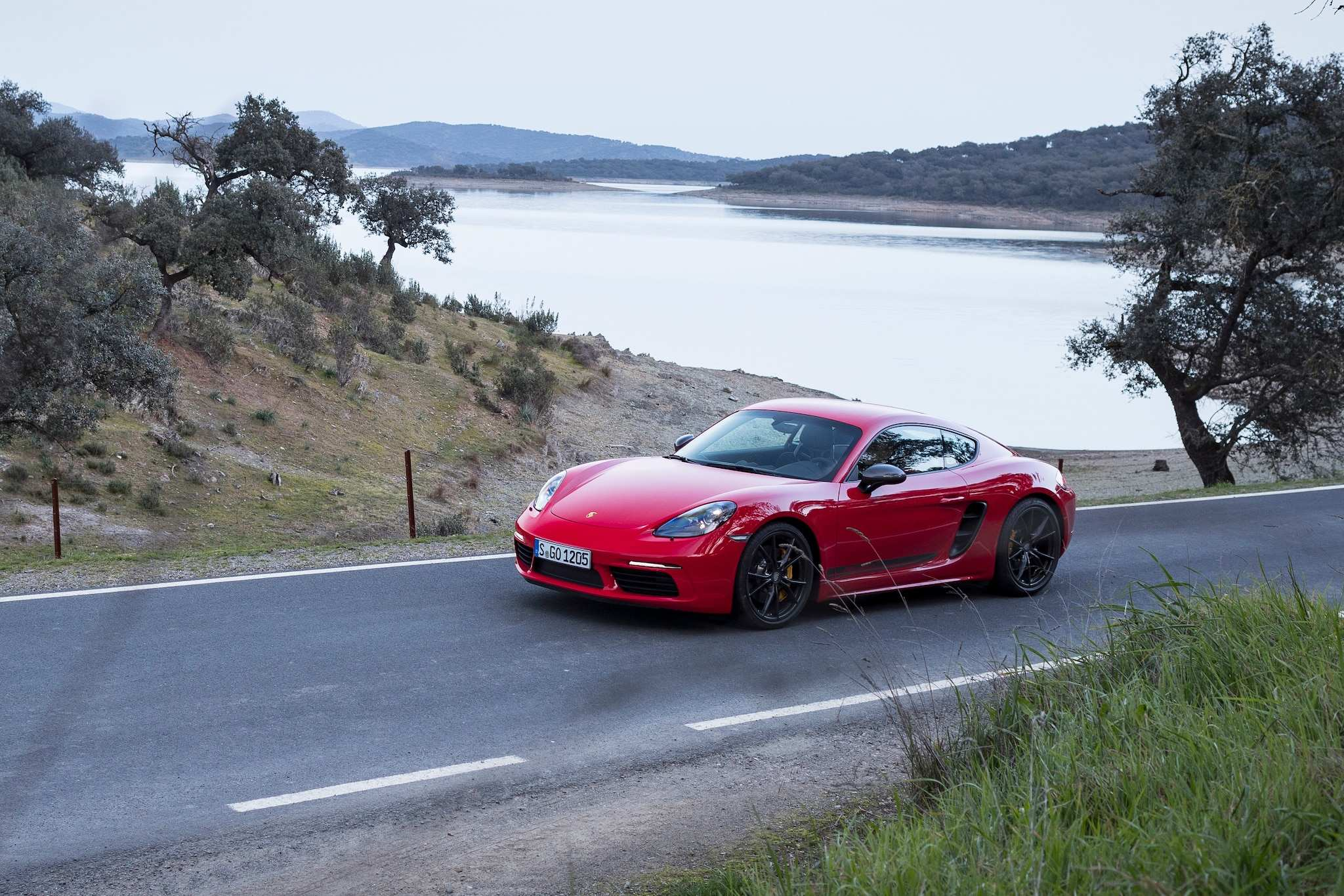 46 A 2020 Porsche Cayman Price Design And Review