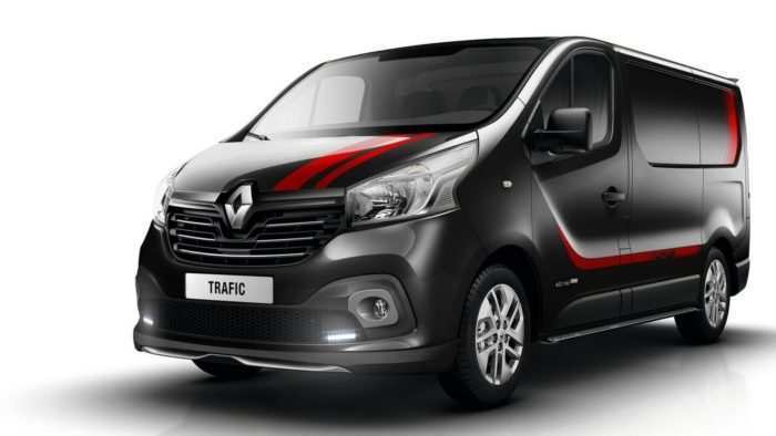 46 A 2020 Renault Trafic Pricing