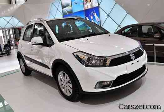 46 A 2020 Suzuki Sx4 New Model And Performance