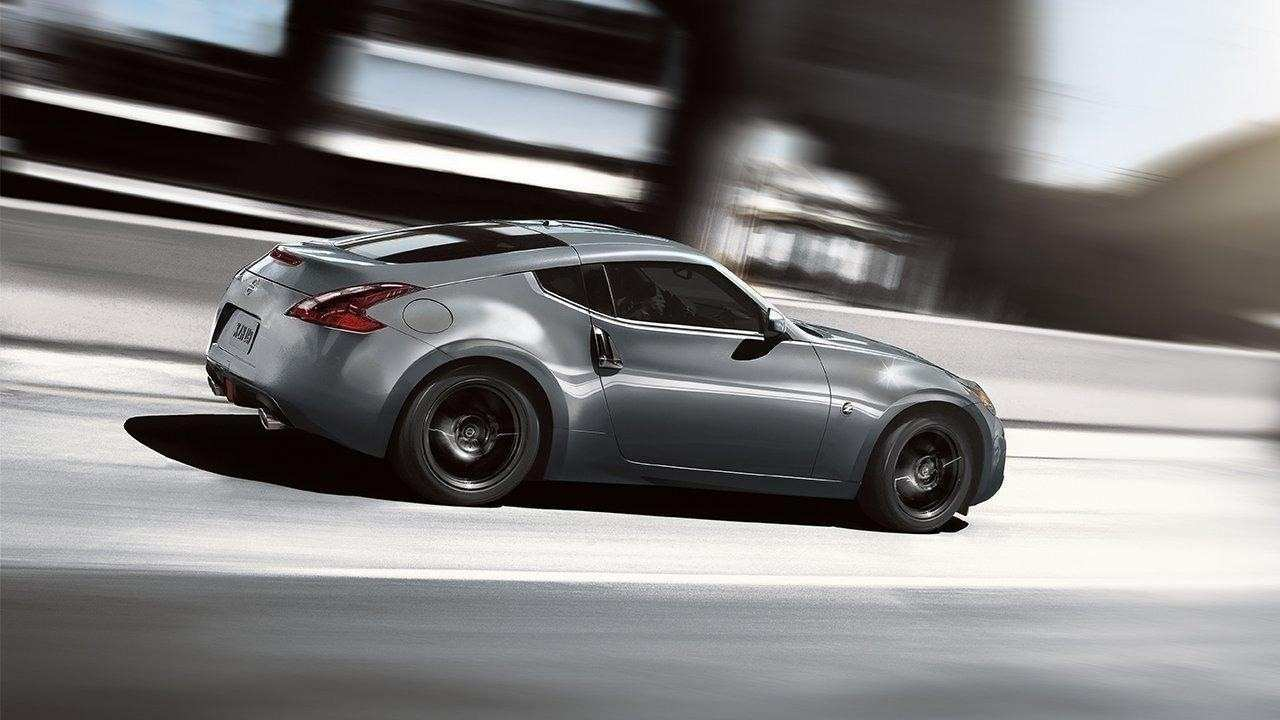 46 A 2020 The Nissan Z35 Review Price Design and Review