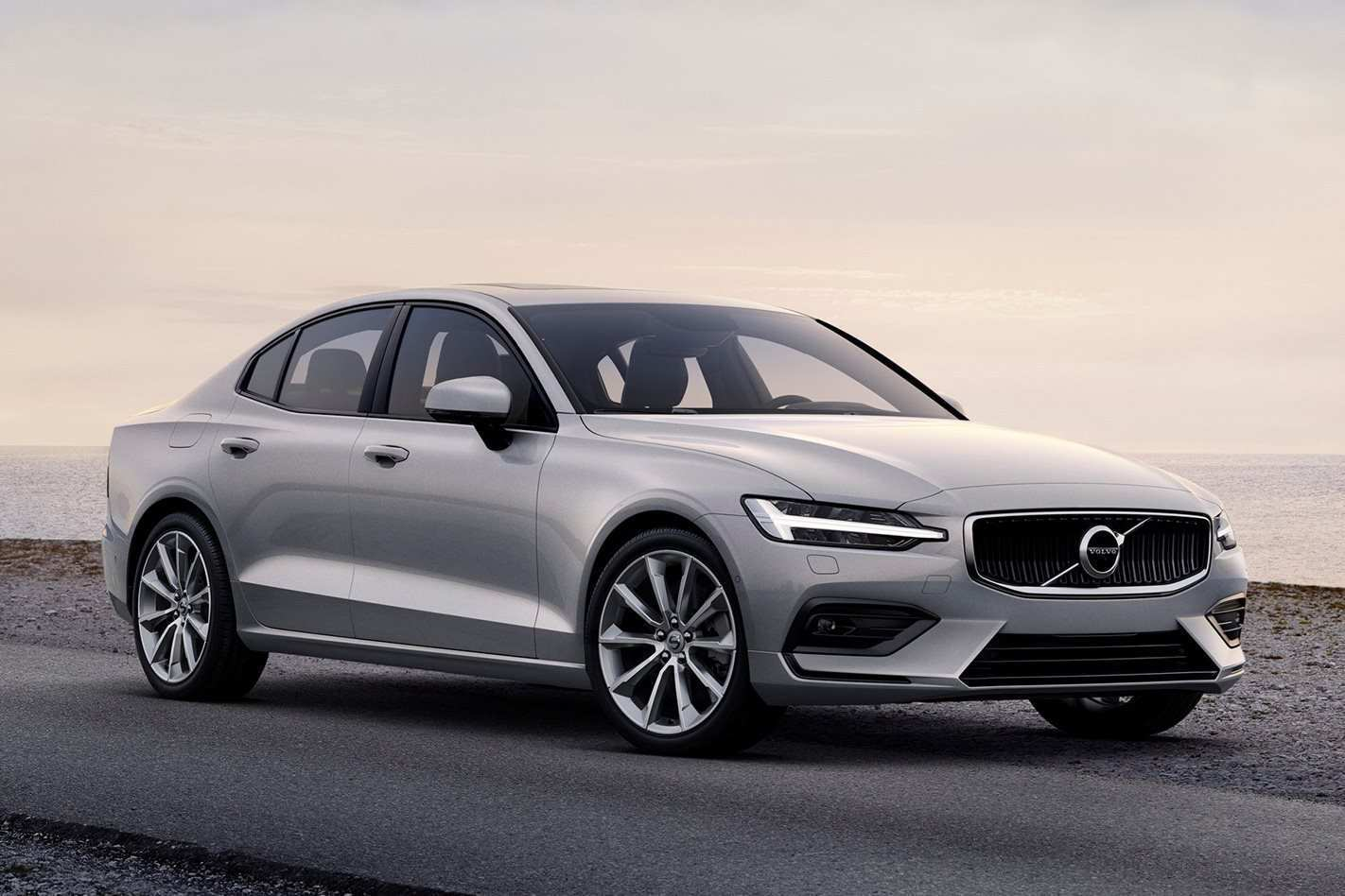 46 A 2020 Volvo S60 R New Review