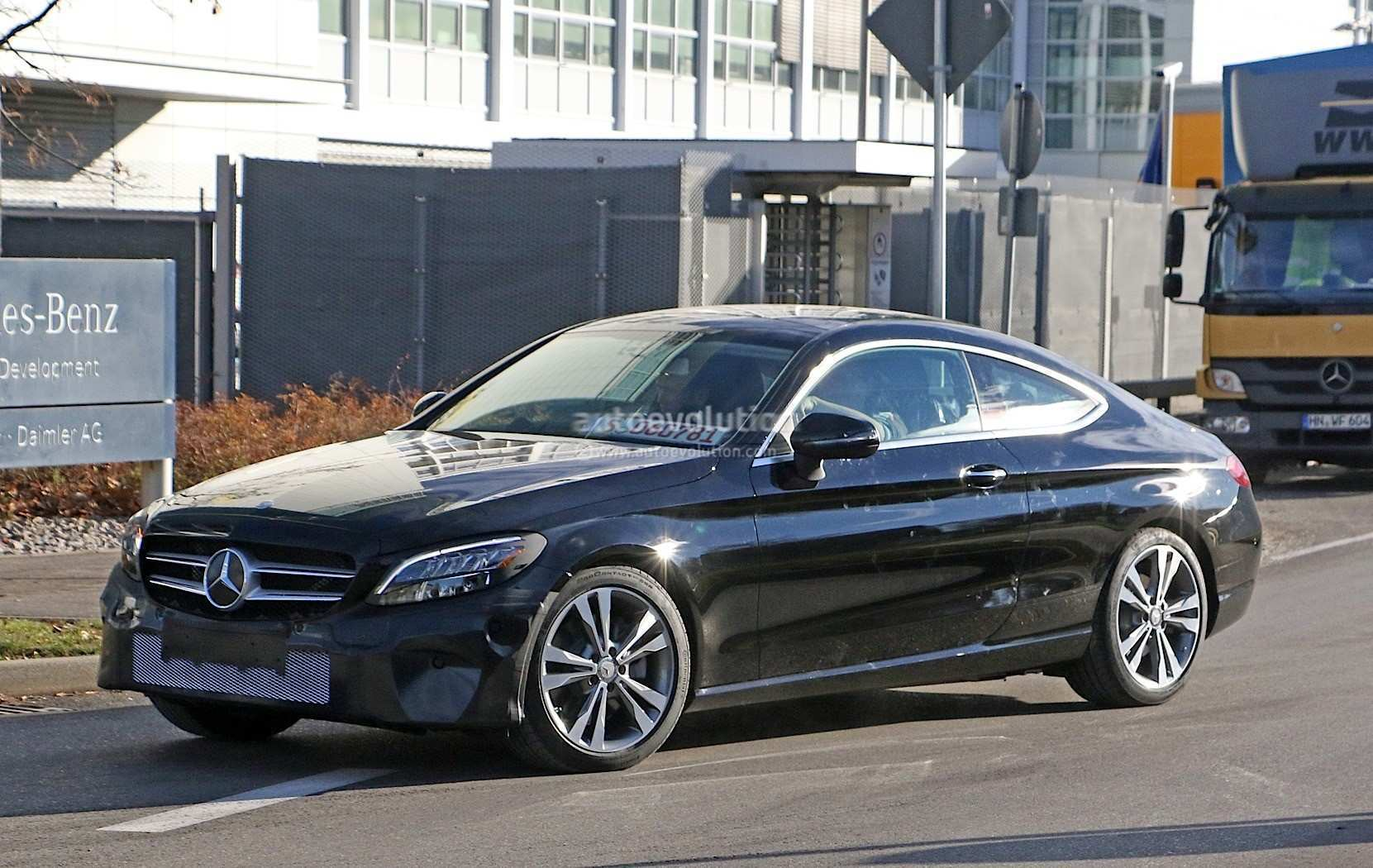 46 A C250 Mercedes 2019 Redesign And Review