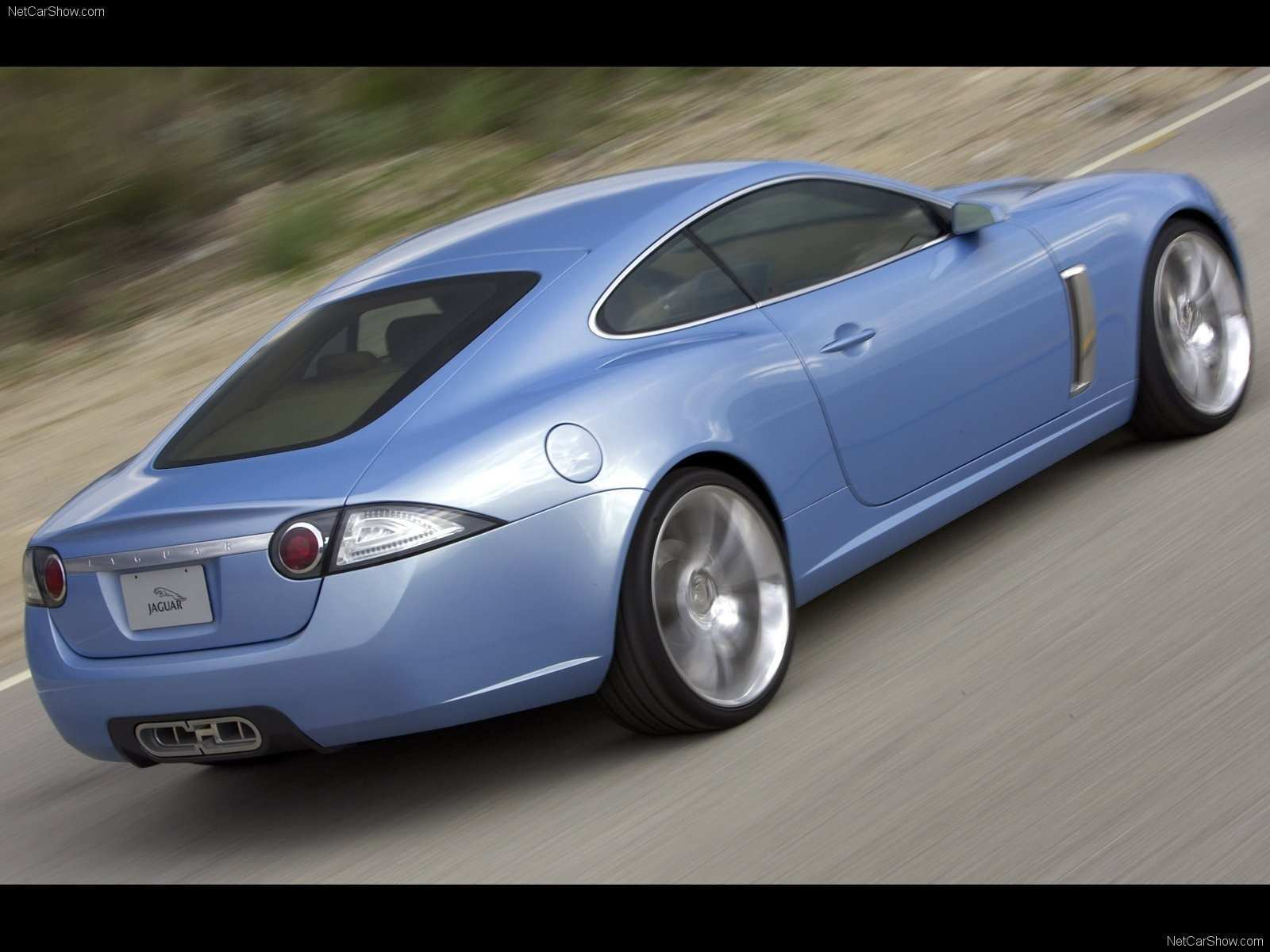 46 A Jaguar Xj Coupe 2019 Performance And New Engine