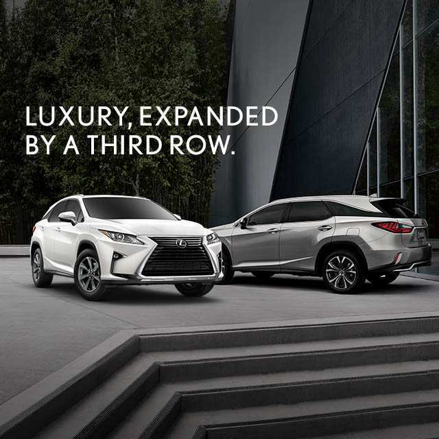 46 A Lexus Models For 2019 Redesign