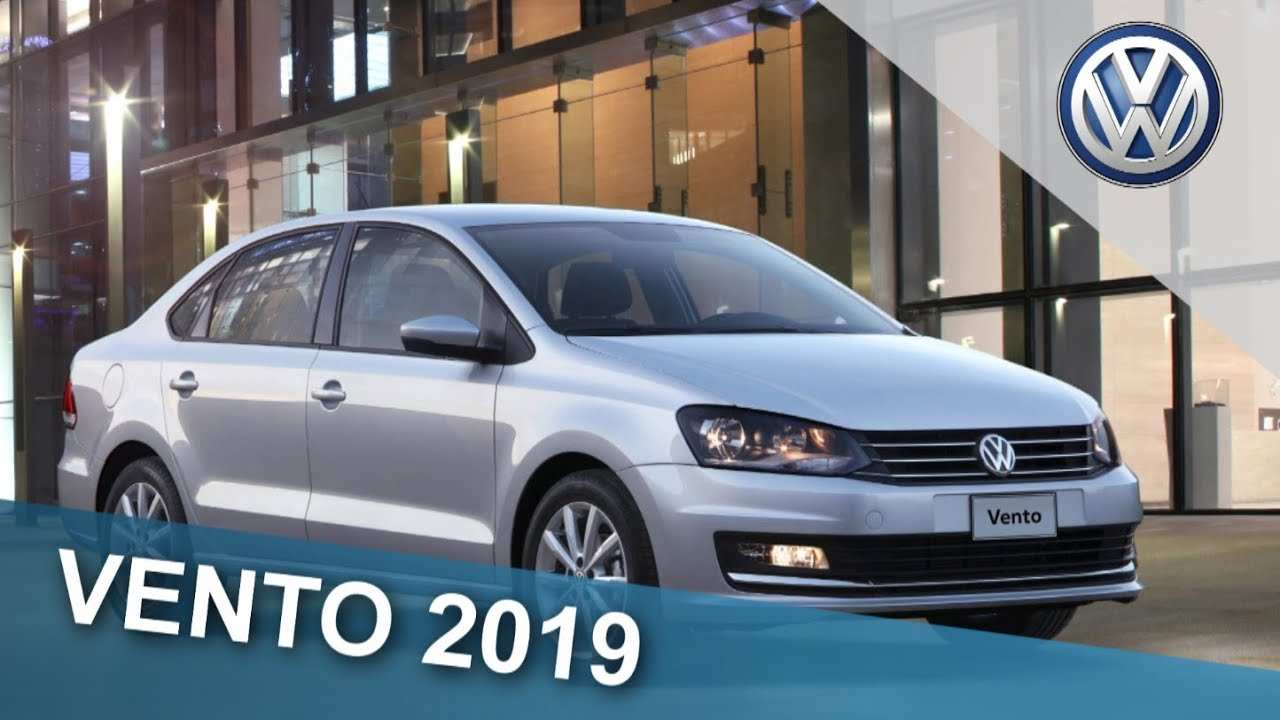 46 A Vento Volkswagen 2019 Review And Release Date