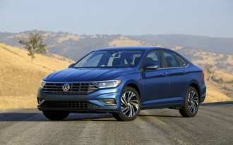 46 A Vw Jetta 2019 Mexico Reviews