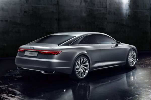 46 All New 2019 Audi A9 Concept Price