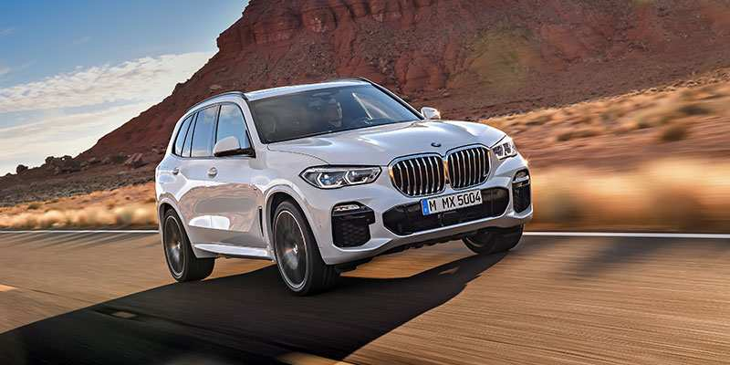 46 All New 2019 Bmw Truck Pictures History